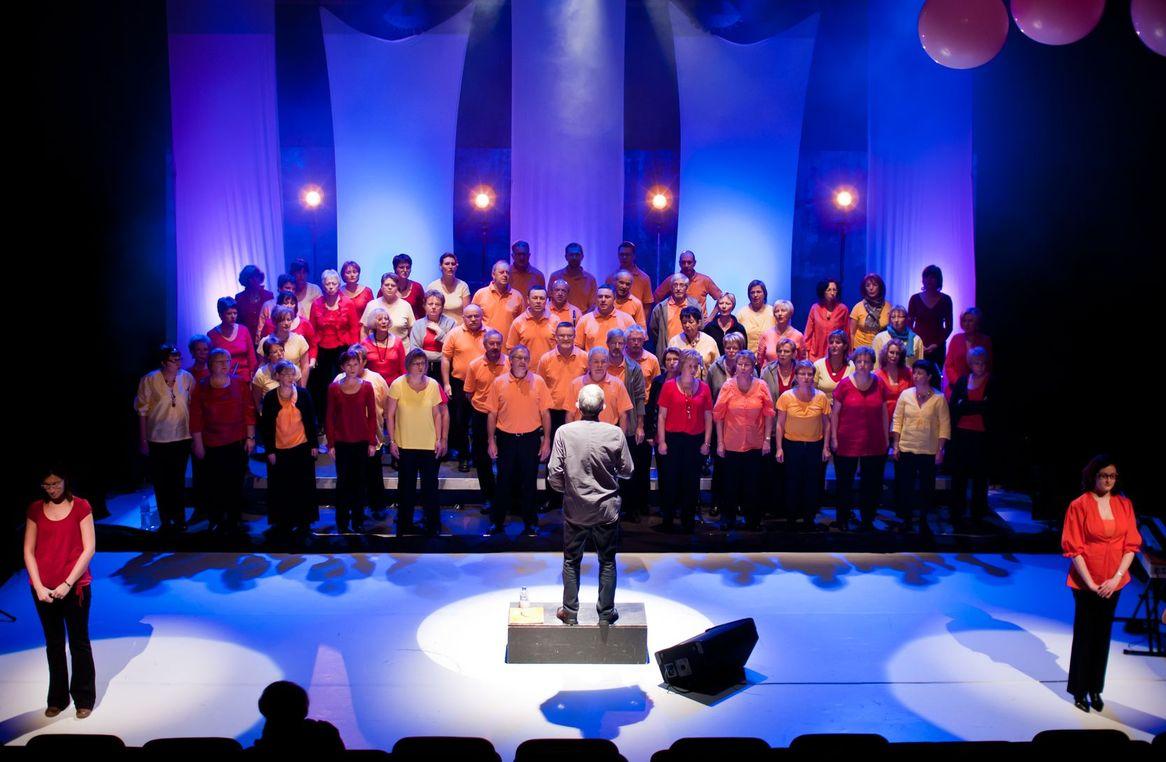 Concert des 10 ans de Gaviota