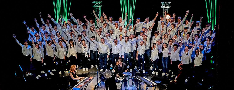 GaVioTa - Groupe Vocal Tendance - Cherbourg-en-Cotentin